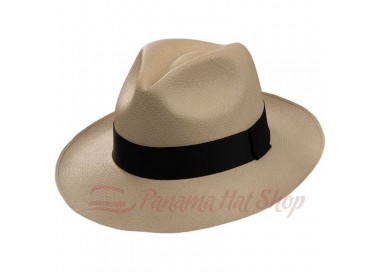 Summer hats for men - Montecristi Fino Fino