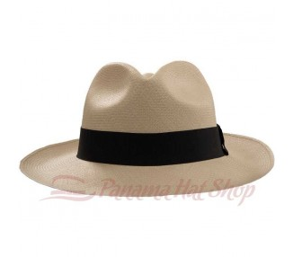 Men's summer hat - Fedora Panama Hat