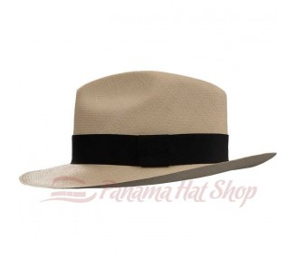 Beach Hats - Montecristi Panama Hat