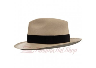 Adventure Hat - Fedora Panama Hat